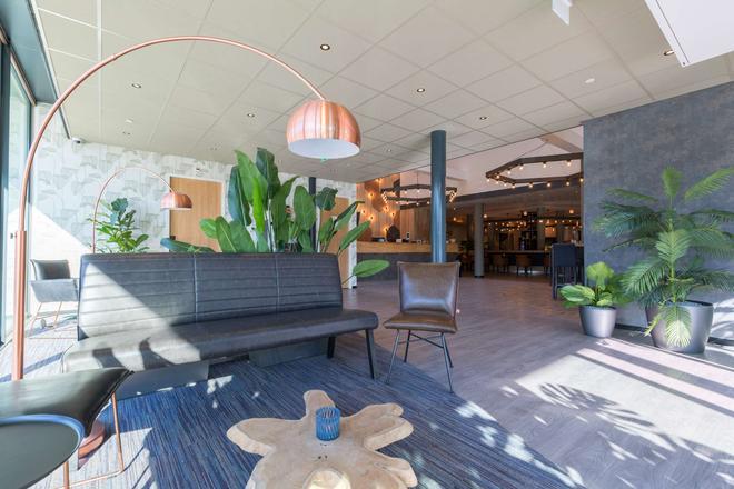 West Side Inn Amsterdam - Amsterdam - Lobby