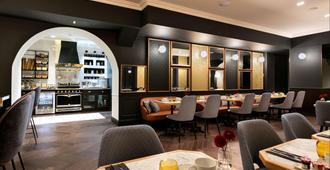 Hotel Square Louvois - Paris - Restaurant