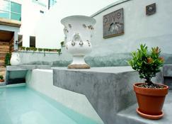 Olive Boutique Hotel - San Juan