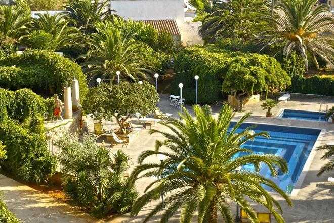 Villa Andromeda - Chania - Pool