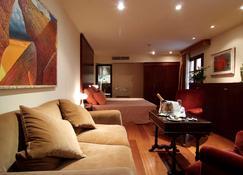 Palacio Ca Sa Galesa - Palma de Mallorca - Living room