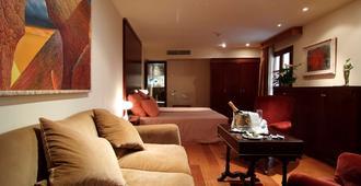 Palacio Ca Sa Galesa Hotel - Palma de Mallorca - Living room