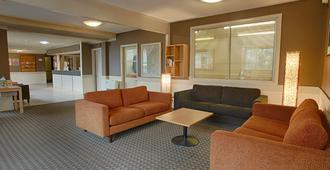 Kingsgate Hotel Te Anau - Te Anau - Lobby