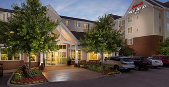 Residence Inn by Marriott Dayton Vandalia - Dayton