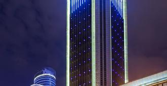 Chongqing Yimei Hotel - Chongqing - Building