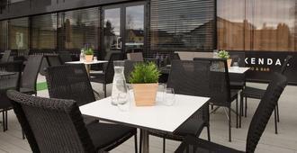 Scandic Lerkendal - Trondheim - Restaurant