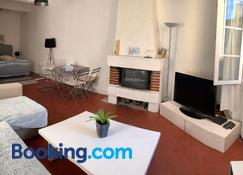 Studio Calendal - Cassis - Living room