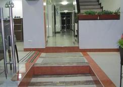 Hotel Casa Lamay - Bogotá - Lobby