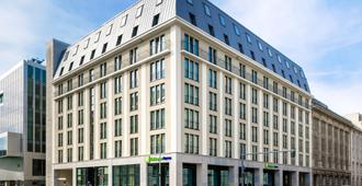 Holiday Inn Express Berlin - Alexanderplatz - Berlin - Building