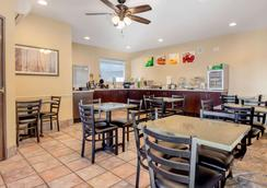 Quality Inn & Suites - Lincoln - Restaurant