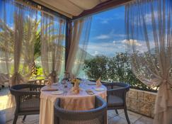 Forza Mare - Kotor - Restaurant