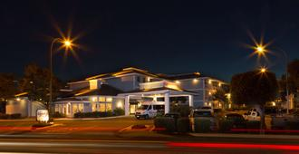 The Marina Inn on San Francisco Bay - San Leandro