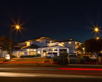 The Marina Inn on San Francisco Bay - San Leandro - Edificio