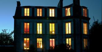 Manoir De Suguensou - Audierne - Edificio