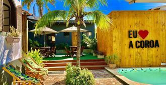 Hostel A Coroa - Arraial do Cabo