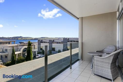 The Reef Resort - Heritage Collection - Taupo - Balcony