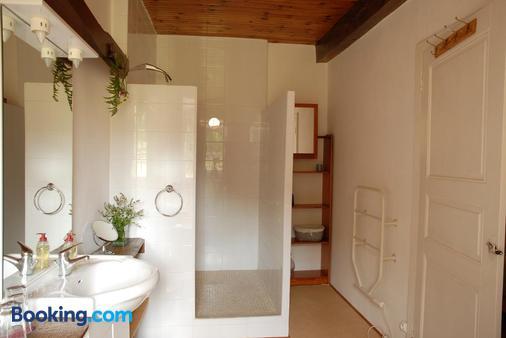 A la Vie Douce - Sauveterre - Bathroom