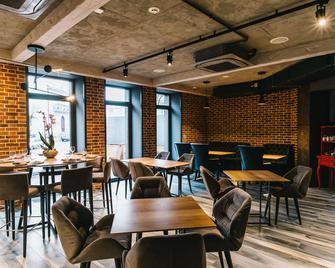 Noble Boutique Hotel - Луцьк - Ресторан