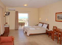 Ελαφόνησος Diamond Resort - Elafonisos - Κρεβατοκάμαρα