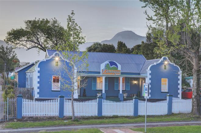 Outeniqua Travel Lodge - George - Building