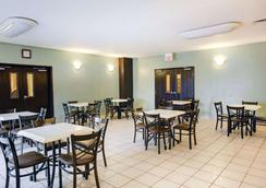 Quality Inn and Suites Airport - Austin - Restaurant