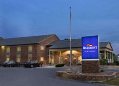 Baymont by Wyndham Kansas City - Kansas City - Building