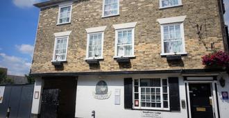 Greyfriars Lodge - קנטרברי - בניין