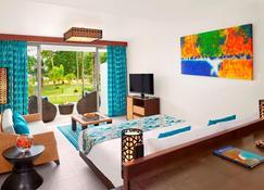 Avani Barbarons Seychelles Resort - Grand'Anse Mahé - Soveværelse