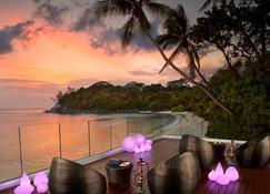 Avani Barbarons Seychelles Resort - Grand'Anse Mahé - Балкон