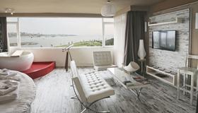 Melek Hotels Moda - Istanbul