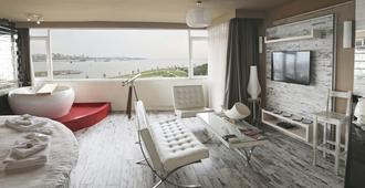 Melek Hotels Moda - Estambul - Habitación