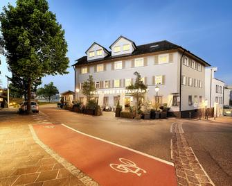 Hotel Rose und Restaurant Maerz - Bietigheim-Bissingen - Building