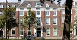 Staybridge Suites The Hague - Parliament - La Haya - Edificio