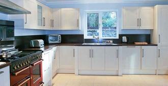 Inverness Hostel - Inverness - Kitchen
