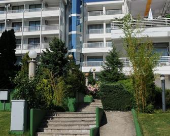 Hotel Granit - Ohrid - Building