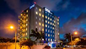 One Cancun Centro - Cancún - Building