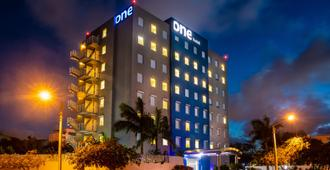 One Cancun Centro - Cancún - Edificio
