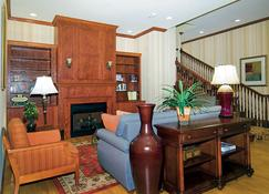 Country Inn & Suites by Radisson, Tallahassee NW - Tallahassee - Lobby