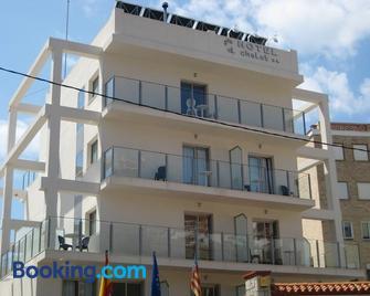 El Chalet - Cullera - Gebäude