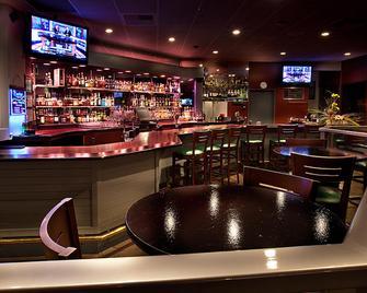 Coast Wenatchee Center Hotel - Wenatchee - Bar
