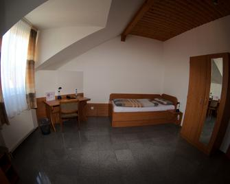 Messe-Hotel Waldruhe - Giesen - Bedroom