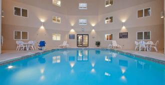 Hampton Inn Indianapolis-N.E./Castleton - Indianapolis - Pool