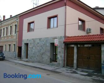 Ego Guest House - Belogradchik - Building
