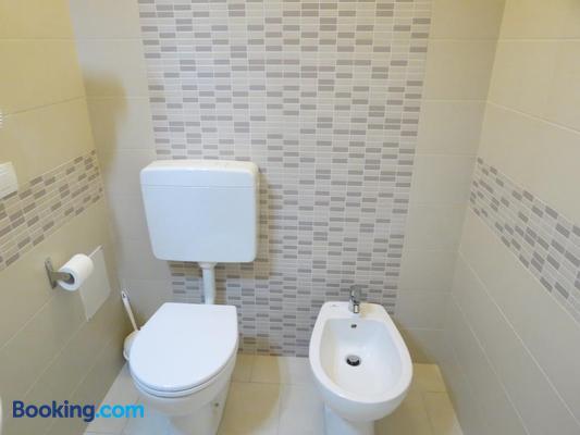 B&B Degli Artisti - Ravenna - Bathroom
