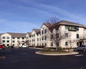 Extended Stay America - Philadelphia - Horsham - Welsh Rd. - Horsham - Building