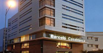 Barcelo Casablanca - Καζαμπλάνκα - Κτίριο