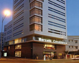 Barcelo Casablanca - Casablanca - Gebouw