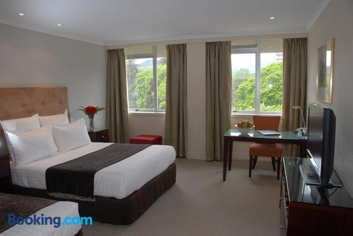 Rutherford Hotel Nelson - Nelson - Bedroom