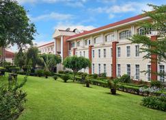 Protea Hotel by Marriott Blantyre Ryalls - Blantyre - Edificio