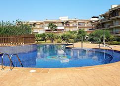 Golden Beach Apartamentos - Sant Carles de la Ràpita - Pool